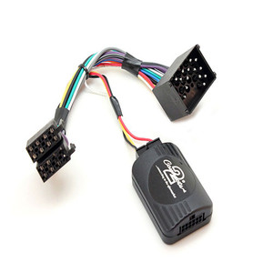 Aerpro CHBM6C control harness c for bmw round pin