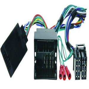 Aerpro CHFO2C control harness c to suit ford mondeo, focus 2007