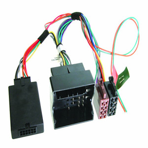 Aerpro CHGM5C control harness c for holden astra & vectra 04> tigra 05>