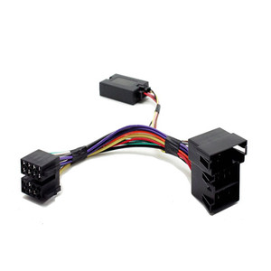 Aerpro CHHY10C control harness c for hyundai