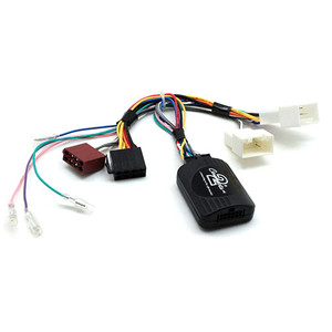 Aerpro CHMB7C control harness c mitsubishi - vehicles with rockford