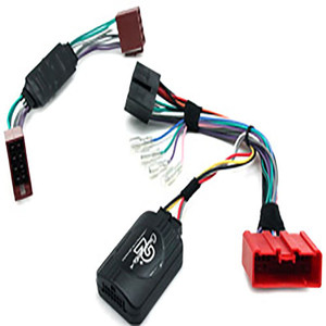 Aerpro CHMZ5C mazda mx5 type c harness - bose amplified systems