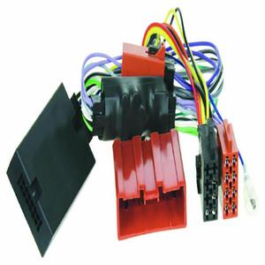 Aerpro CHMZ7C control harness c for mazda mazda cx7 2008 amplified