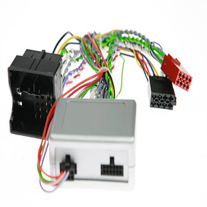 Aerpro CHPC1C control harness c citroen & peugeot