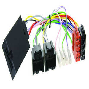 Aerpro CHSB2C control harness c for saab