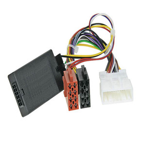 Aerpro CHSU1C control harness c for subaru imprezza 2007-2010