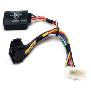 Aerpro CHSU3C control harness c for subaru 2011-2015