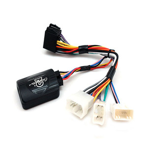 Aerpro CHTO3C control harness c for toyota