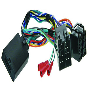 Aerpro chft3c control harness c for fiat