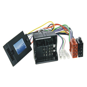 Aerpro chsk3c control harness c for skoda