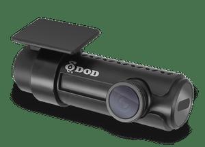 DOD RC500S-1CH Full HD Dash Camera - 16GB