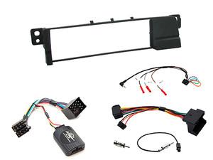 aerpro fp8023k bmw 3 series install kit