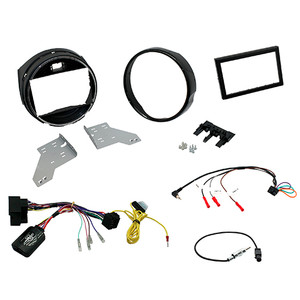 aerpro fp8250k install kit to suit mini