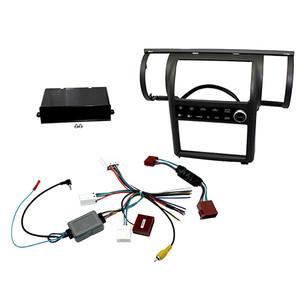 aerpro fp8273dz install kit ~ nissan
