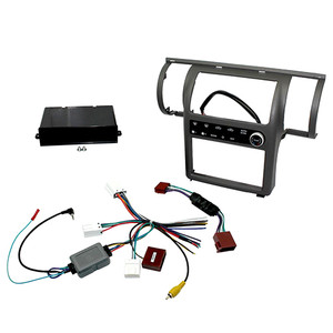 aerpro fp8273sz install kit ~ nissan