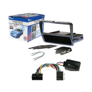 aerpro fp9140k install kit to suit ford au