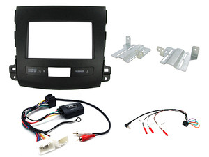aerpro fp9211k install kit for mitsubishi