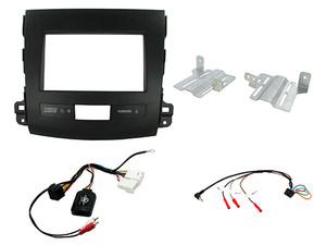 aerpro fp9212k install kit for mitsubishi