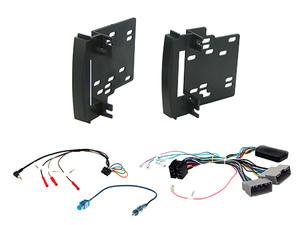 aerpro fp9226k install kit for chrysler, jeep
