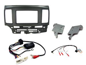Aerpro fp9237k install kit for mitsubishi