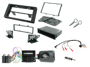 aerpro fp9245bk install kit for ford