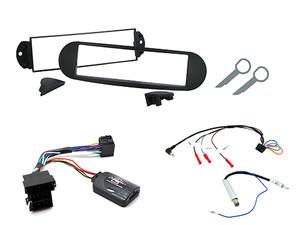 aerpro fp9266k install kit for volkswagen