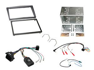 aerpro fp9283mk install kit for holden