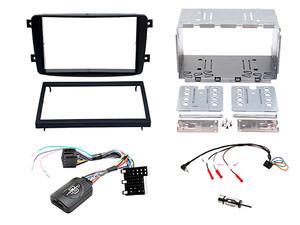 aerpro fp9294k install kit for mercedes