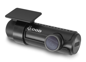 DOD RC500S-1CH Full HD Dash Camera - 128GB