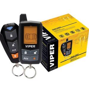 Viper Responder 3305VR 2-Way Security System