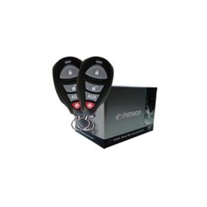 VIPER 3104PR 1-Way Black Wire Australian Standards Security System
