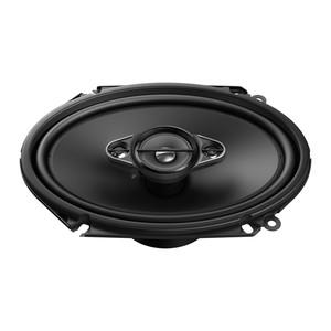 """Pioneer TS-A6880F Speaker 4 Way 6""""x8"""" 350W Max, 80W Nominal Input"""
