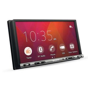 Bonus Camera Sony XAV-AX3000 6.95 Media receiver with Apple Carplay, Android Auto & BT