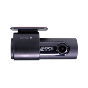 Gator GHDVR82W Full HD 1080P WiFi Dash Cam Bonus 8GB  Memory