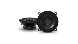"Alpine S-S50 S-Series 5"" Coaxial 2-Way Speakers"