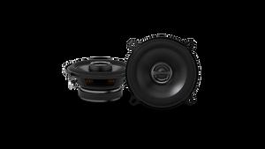 """Alpine S-S50 S-Series 5"""" Coaxial 2-Way Speakers"""