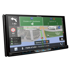 Pioneer AVIC-Z920DAB 7 built-in GPS Nav/Wireless Apple CarPlay/ Android Auto