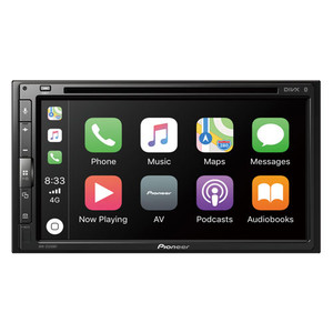Pioneer AVH-Z5250BT  with Apple CarPlay, Android Auto & Bluetooth BONUS REVERSE CAMERA