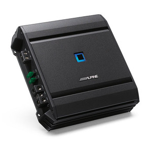 Alpine S-A60M Mono Amplifier