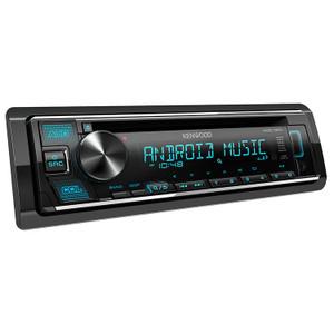 Kenwood KDC-130U CD Receiver with USB