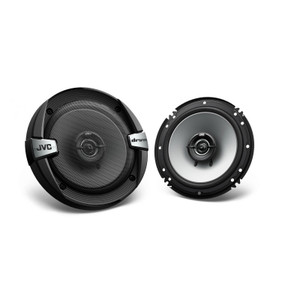 JVC CS-DR162 6'' 2-Way Coaxial Speakers