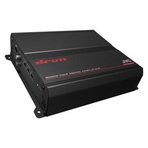 JVC Mono KS-DR3001D Class D Amplifier