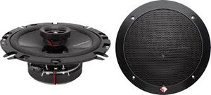 Rockford Fosgate Prime R16-S  6 Inch 2-way component Speakers