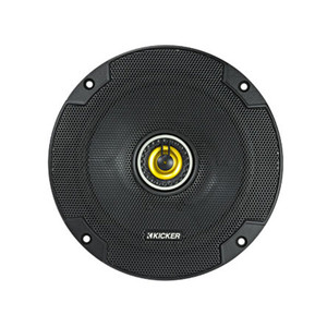 Kicker CSC654 CS-Series 6-1/2-inch Coaxial Speakers
