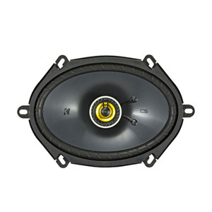 Kicker CSC684 CS-Series 6x8-inch Coaxial Speakers