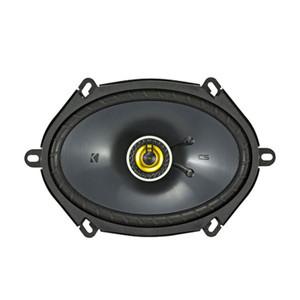 Kicker CSC684 CS-Series 6x8-inch Coaxial Speakers