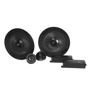 Kicker CSS654 CS-Series 6-1/2-inch Component Speakers
