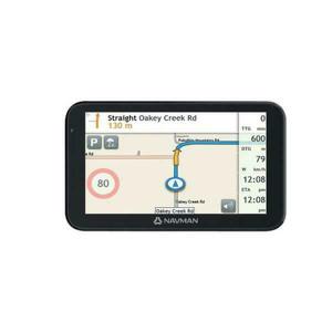 Navman CRUISE650MMT portable navigator