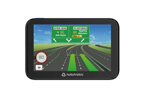 Navman CRUISE550MT portable navigator