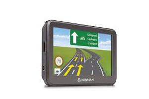 Navman MOVE120M portable navigator